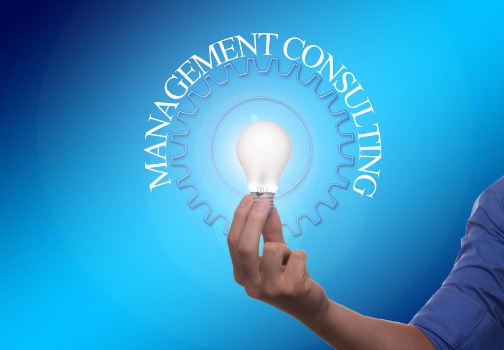 Unternehmensberater als betriebswirtschaftliche Kommunikationsberater