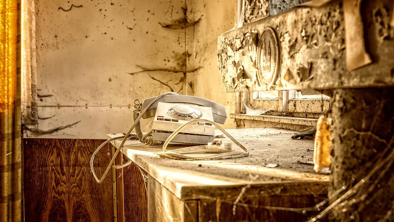 Das Telefon als gescheitertes Medium der Unternehmenskommunikation?