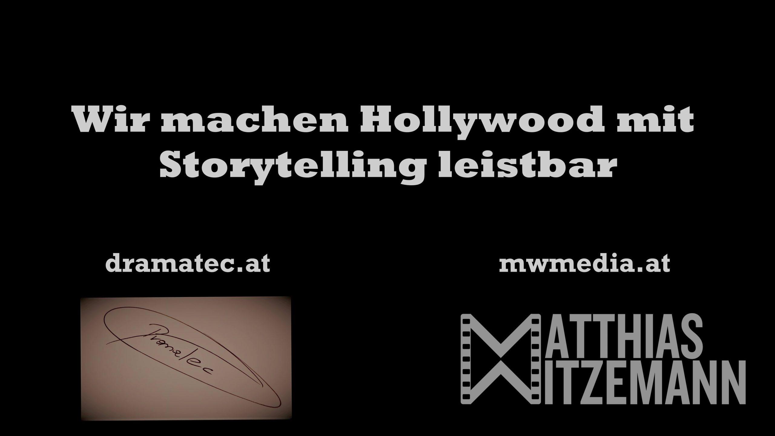 Unternehmensfilme mit Storytelling